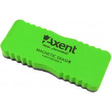 Губка для доски Axent большая ассорти (12) №9803
