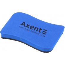 Губка для доски Axent Wave синяя (12) №9804-02