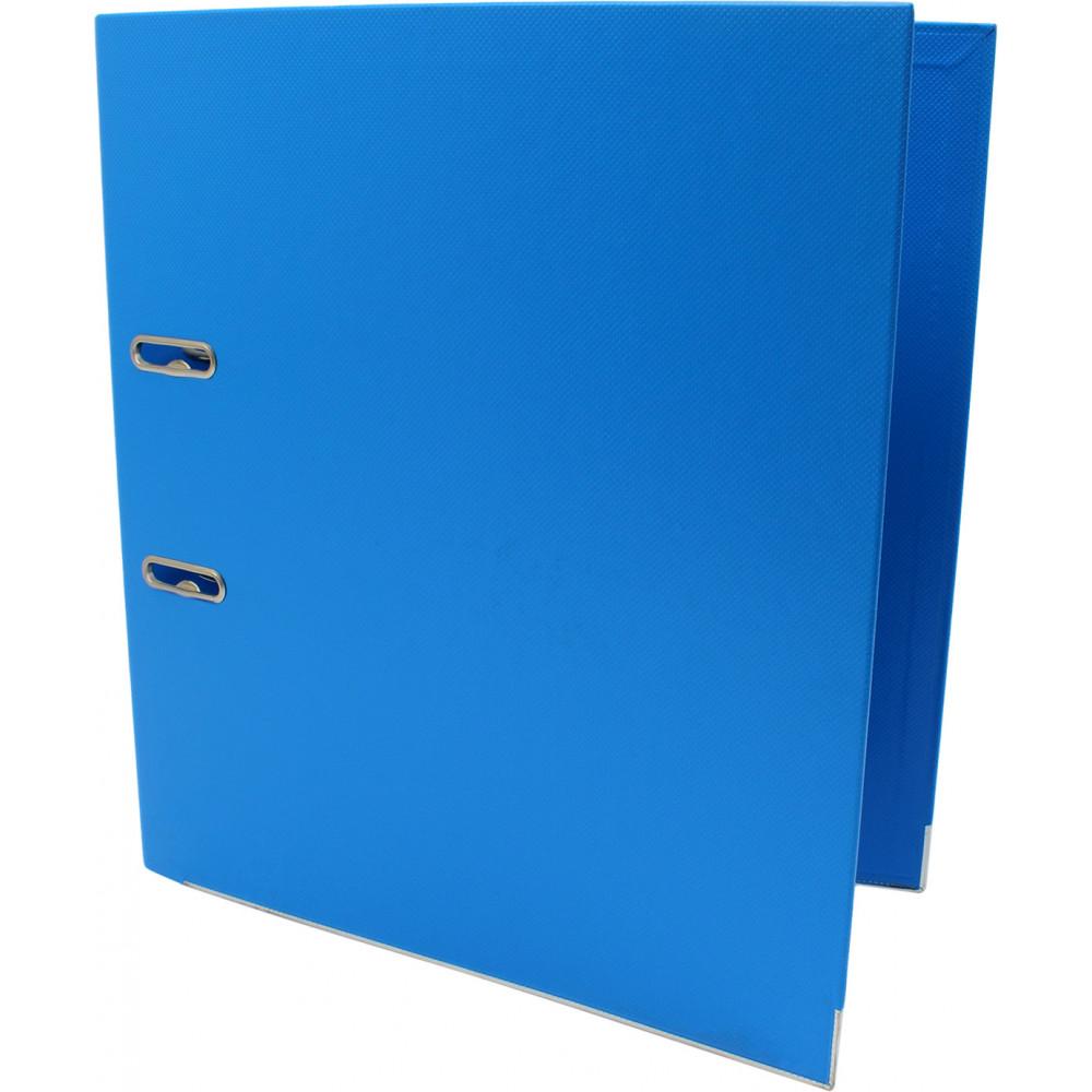 Папка-регистратор Esselte Vivida №1 Power 624067 А4 7,5см синяя