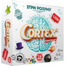 """Гра """"Cortex 2 Challenge"""" 90карток,24фішки №101012918/КіддіСвіт/"""