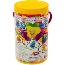 Набір для ліплення Lovin'Do 6 кольорів в тубусі (12) 31007
