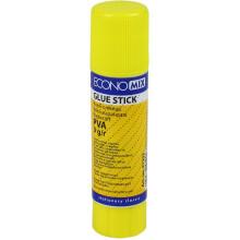 Клей-карандаш Economix 9г (24) E41202