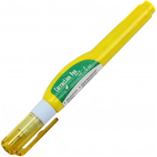 Корректор-ручка металлический наконечник It's cool 4мл (12) (720) №817