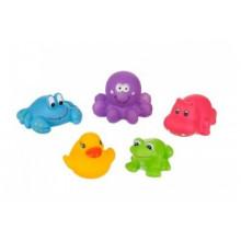 """Іграшки для купання"""" Akuku"""" №A0363"""