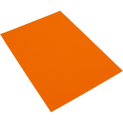 Папір кольоровий А4 160г/м2 інтенсив Spectra Color Saffron 240 помаранчевий (250)