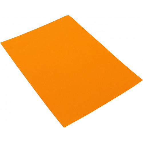 Папір кольоровий А4 75г/м2 неон Spectra Color Orange 371 помаранчевий (500)