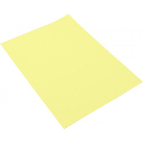 Папір кольоровий А4 80г/м2 пастель Spectra Сolor Canary 115 світло-жовтий (500)