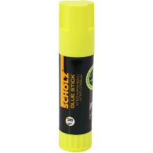 Клей-карандаш Scholz 36 гр PVP (12) №4643