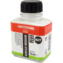 Медіум для акрилу Amsterdam Royal Talent 75мл матовий №24283117