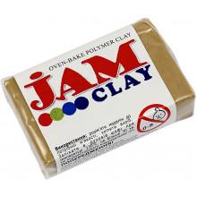 Глина полімерна Jam Clay Капучіно 20г №5018201/340201