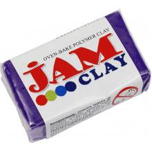 Глина полімерна Jam Clay Фіолетова казка 20г 5018504/340504