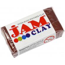 Глина полімерна Jam Clay Темний шоколад 20г №5018802/340802