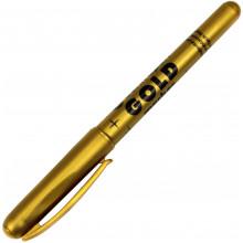 Маркер Centropen Gold 1,5-3мм золотистый (10) №2690