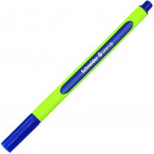 Линер Schneider 0,4 мм Line-Up синий (10) №S191003