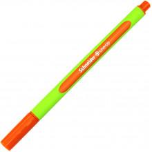 Линер Schneider 0,4 мм Line-Up оранжевый (10) №S191006