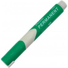 Маркер Datum Permanent зеленый (10) №D2391-09/390453