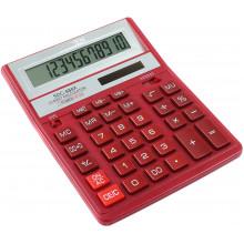 Калькулятор Citizen 12-разрядный красный (10) №SDC-888XRD