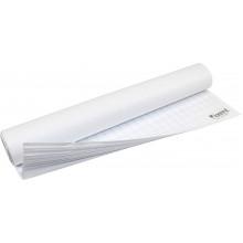 Бумага для флипчарта Axent 64х90см 10 листов клетка 8063