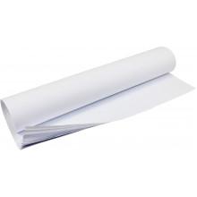 Бумага для флипчарта Axent 64 х90 мм 20 листов без линии №8090