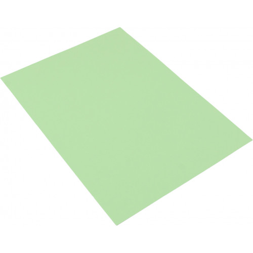 Папір кольоровий А4 80г/м2 пастель Spectra Сolor Lagoon 130 світло-зелений (100)