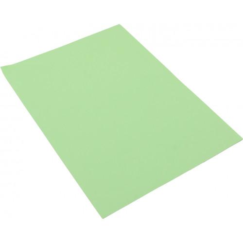 Папір кольоровий А4 75г/м пастель Spectra Сolor Lagoon 130 світло-зелений (500)