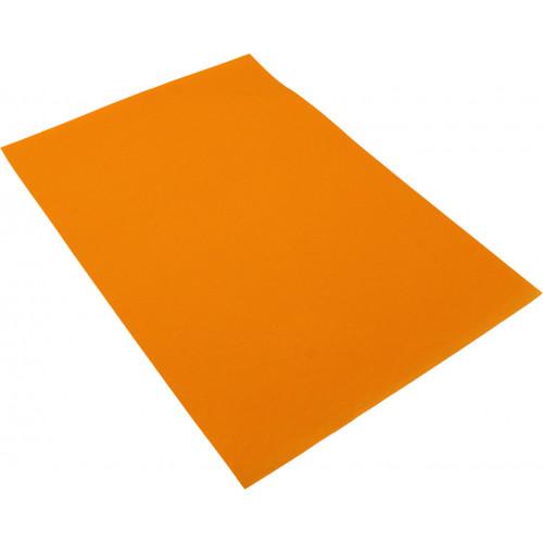 Папір кольоровий А3 75г/м2 неон Spectra Color Orange 371 помаранчевий (500)