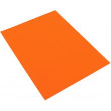 Бумага цветная А4 160 г / м интенсив Spectra Color Saffron 240 оранжевая (100)