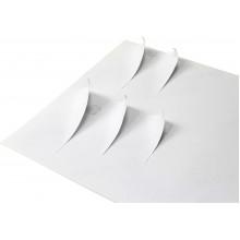 Этикетки самоклеящиеся Xerox А4/16 99,1х34мм (100) №6296