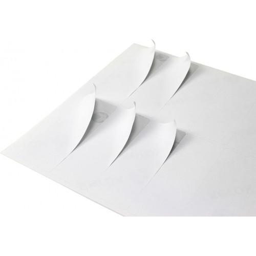 Етикетки самоклейні Xerox А4/16 99,1х34мм (100) 6296