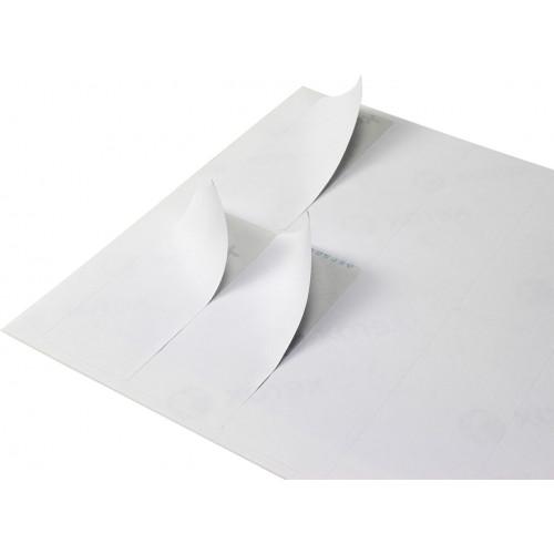 Етикетки самоклейні Xerox А4/14 99,1х38,1мм 100 6289