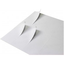Этикетки самоклеящиеся Xerox 7455 А4/14 105х42мм (100) №7455