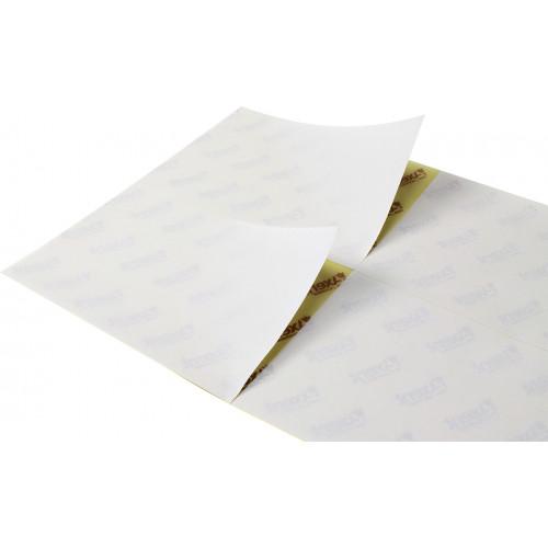Етикетки самоклейні Axent 4 шт 105х148,5мм (100) 2461