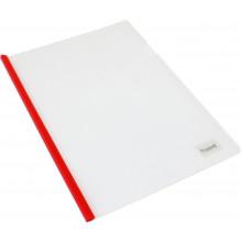 Папка с планкой-зажимом Axent A4 6мм (8) (400) №1416-00