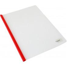 Папка с планкой-зажимом Axent A4 10мм (8) (400) №1416-00