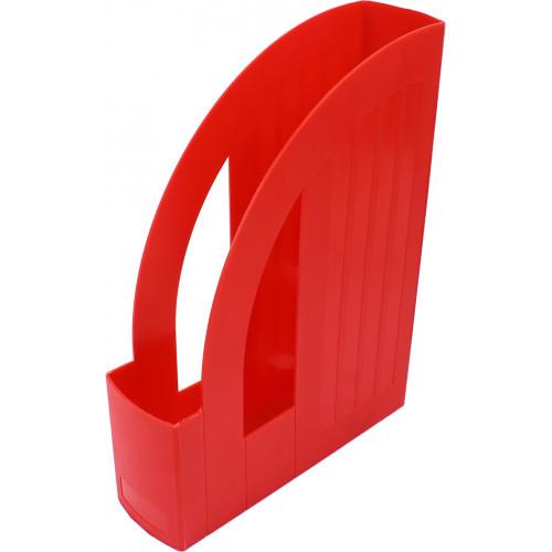 Лоток вертикальний Arnika червоний (12) №80522