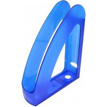 Лоток вертикальний Delta by Axent 4004-02 синій