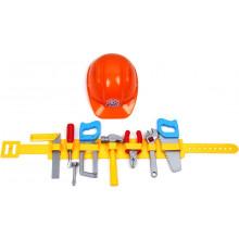 Набір інструментів Технокомп в кульку (14) №4401