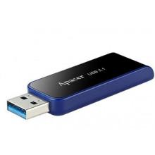 Флеш-память 32GB Apacer AH356 USB3.1 black 1339