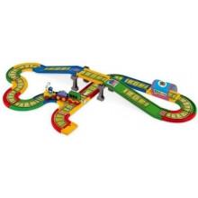 Железная дорога Kid Cars длина пути 4м №51711