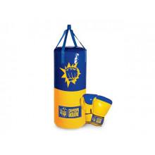Боксерський набір Україна DankoToys маленький (10)