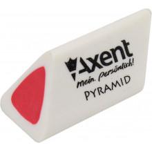 Ластик Axent Pyramid мягкий (27) (900) №1187