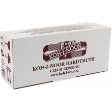 Мел белый Koh-i-noor 100 шт (1) (20) №111502
