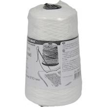 Нить для прошивки бумаги Buromax 5555 полиэфирная 170г 850м 210 текс (50) №5555