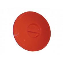 Крышка для ведра полипропиленовая 7 л Полимерагро