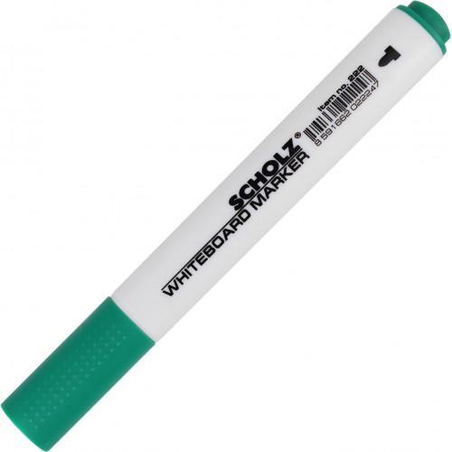 Маркер для дошок Sсholz 1-2мм зелений №222