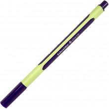 Линер Schneider 0,4 мм Line-Up фиолетовый (10) №S191008