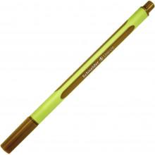 Линер Schneider 0,4 мм Line-Up вулканически-желтый (10) №S191013