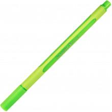 Линер Schneider 0,4 мм Line-Up зеленый неон (10) №S191063