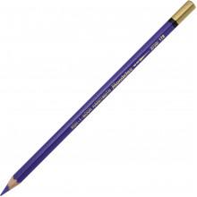 Карандаш цветной акварельный Koh-i-noor Mondeluz bruish violet/голубовато-фиолетовый №3720/179