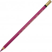 Карандаш цветной акварельный Koh-i-noor Mondeluz lilac violet/лиловый фиолетовый №3720/177